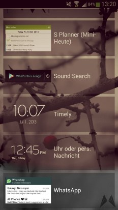 WhatsApp-Android-Lockscreen-Widget