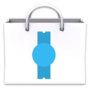Wear Store  Logo