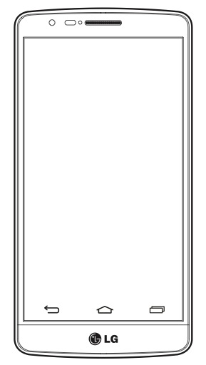 LG G3 S Skizze