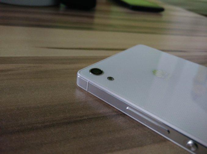 Huawei Ascend P7-6