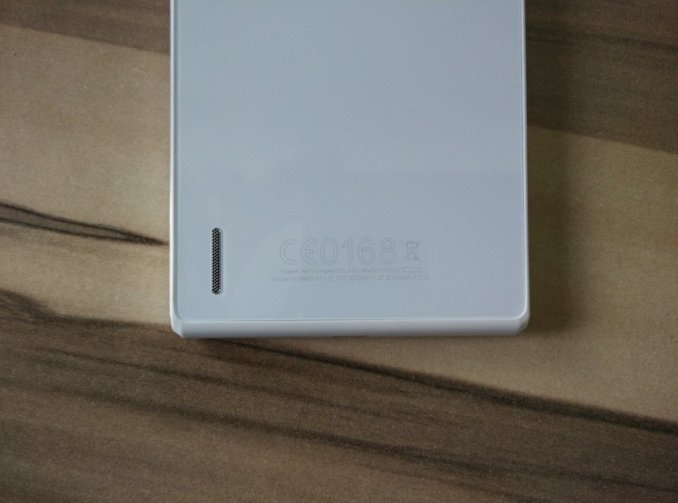 Huawei Ascend P7-7