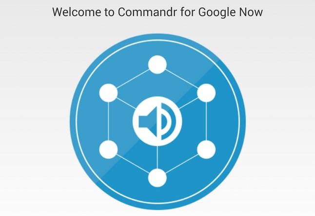 Commandr
