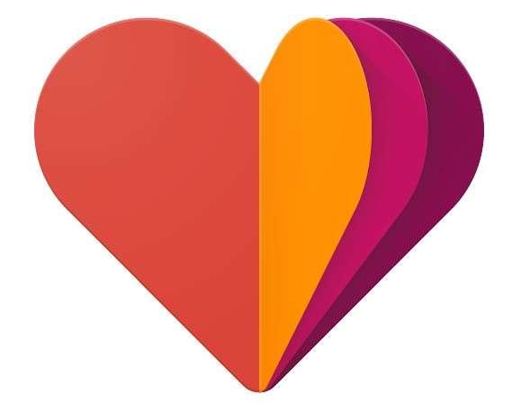 Google Fit Logo