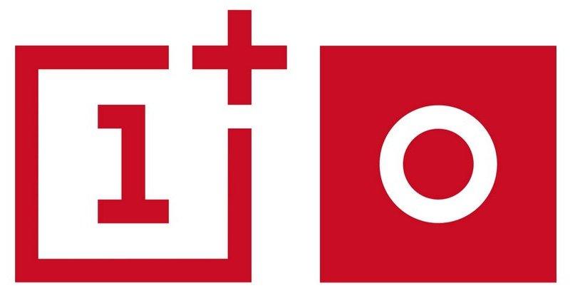 OnePlus OxygenOS Logo