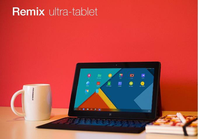 jide ultra tablet