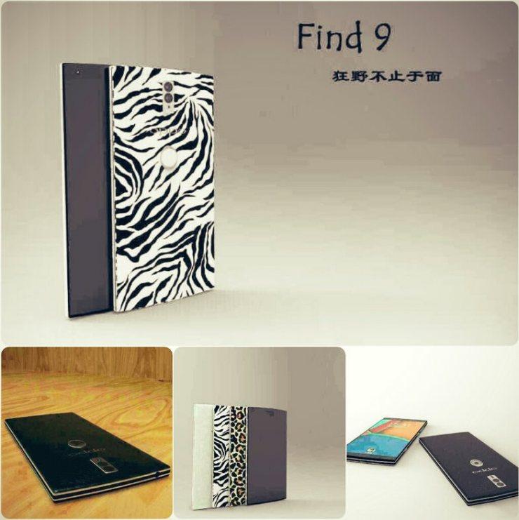 find 9 rendering