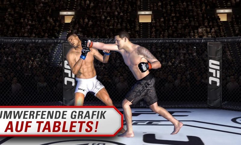 EA UFC Android