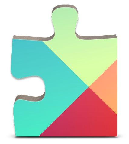 google play-dienste logo
