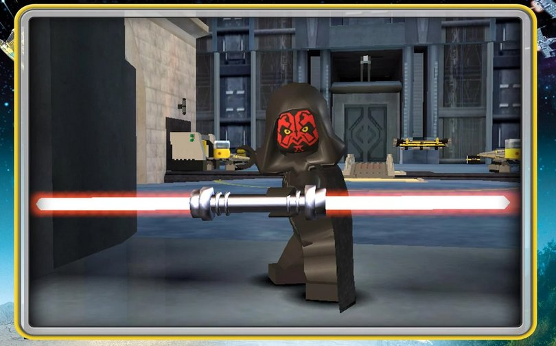 lego star wars android