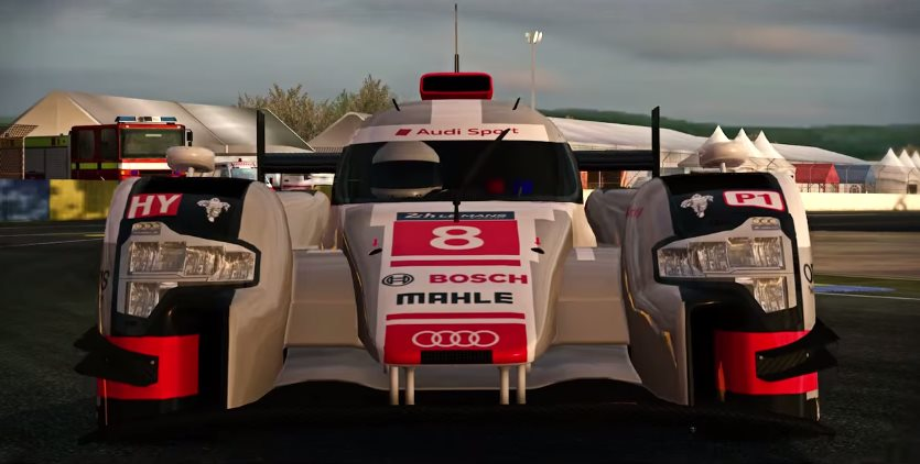 real racing 3 lemans update 2015