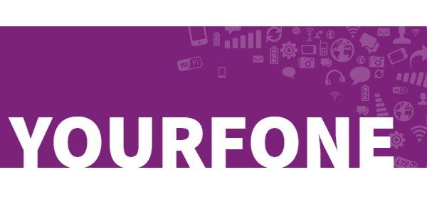yourfone logo