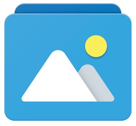 Focus Android App Logo