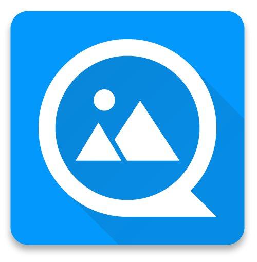 QuickPic Logo