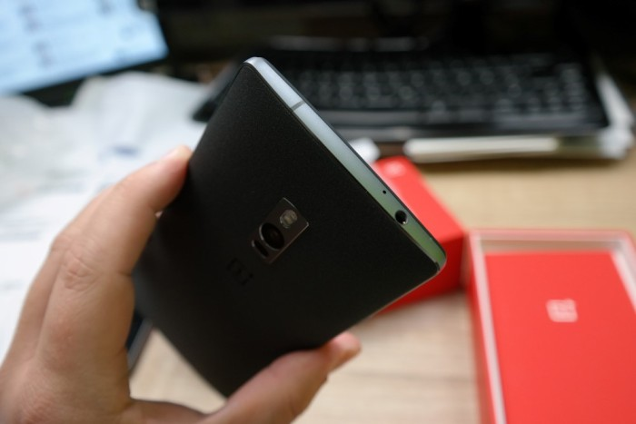 OnePlus 2 Hands-on (4)