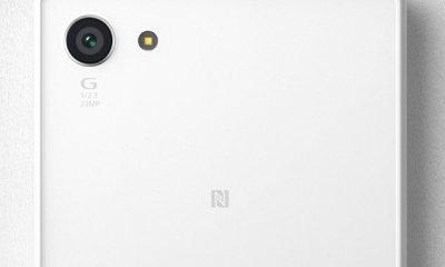 sony xperia z5 kamera