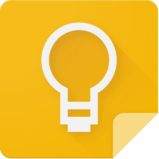 google keep notizen
