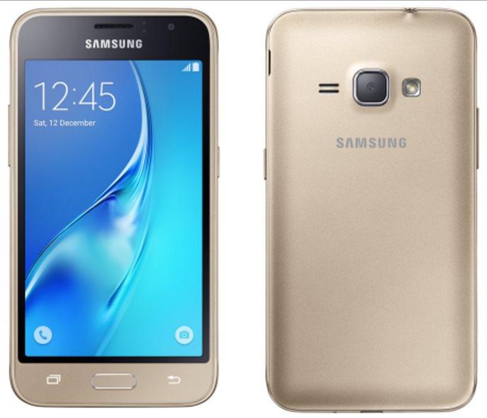 Samsung Galaxy J1 leak (1)