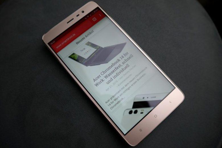 Xiaomi Redmi Note 3 Test (1)
