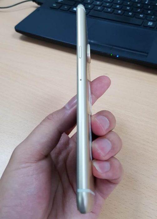 Samsung Galaxy C5 Leak Fotos (2)