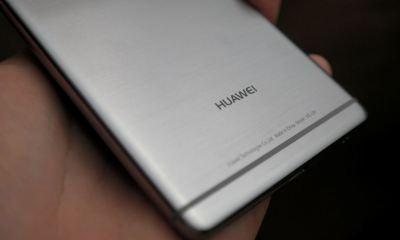 Huawei P9 Plus Test Header