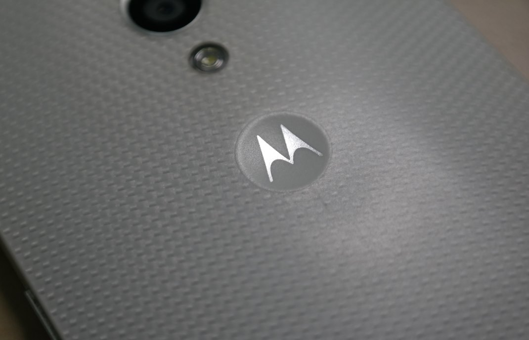 Moto Logo Moto X 2013