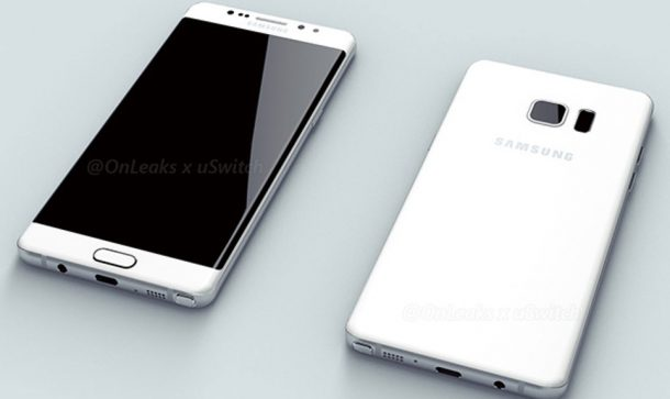 Samsung Galaxy Note 6 Leak (2)