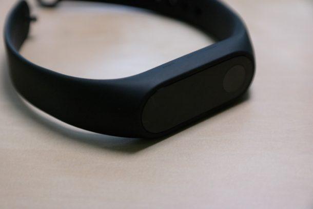 Xiaomi Mi Band 2 Test