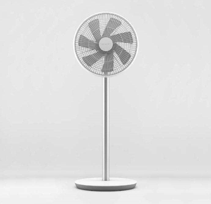 Xiaomi Ventilator Zhimi Floor Fan