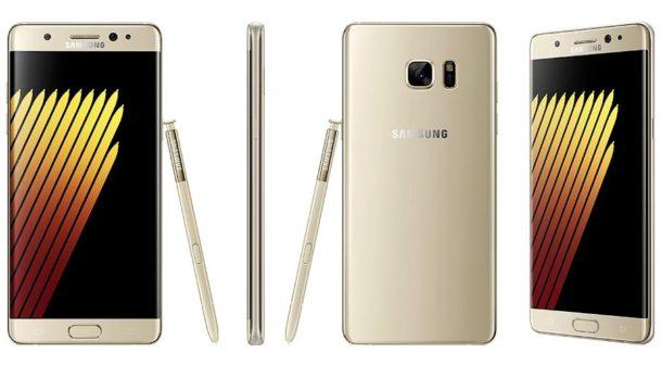 Samsung Galaxy Note 7 Pressebilder Leak (1)
