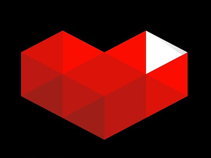 YouTube Gaming Header