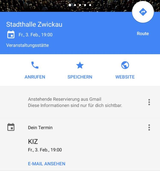 google-maps-anstehende-termine-screenshot-2