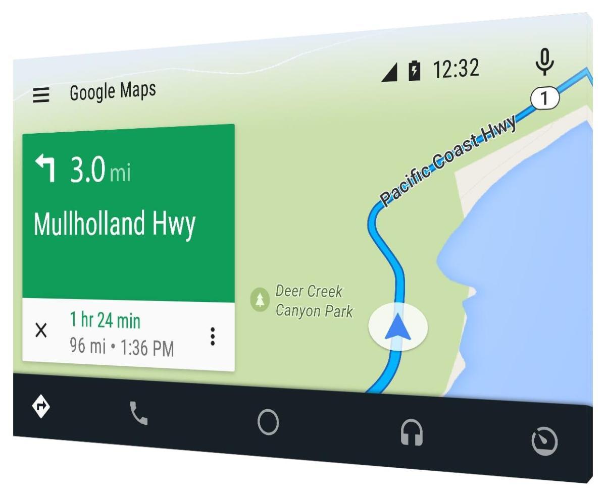 openauto macht aus raspberry pi ein autoradio mit android auto. Black Bedroom Furniture Sets. Home Design Ideas