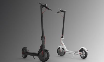 Xiaomi Smart Electric Scooter