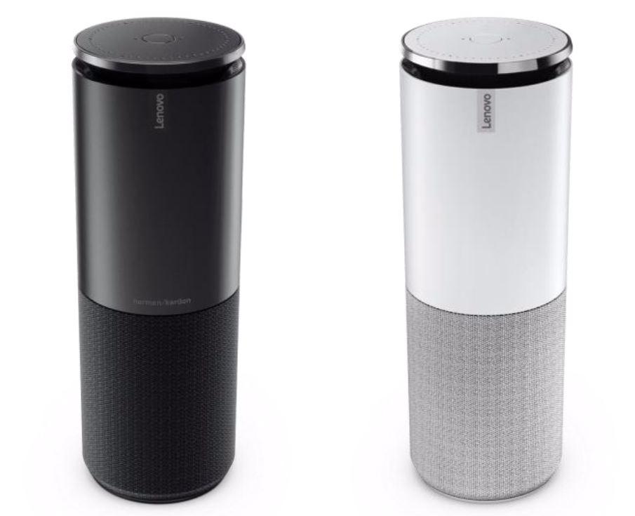 Lenovo Smart Assistant: Alexa-Lautsprecher jetzt auch in Deutschland