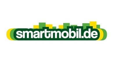 Smartmobil Logo Header