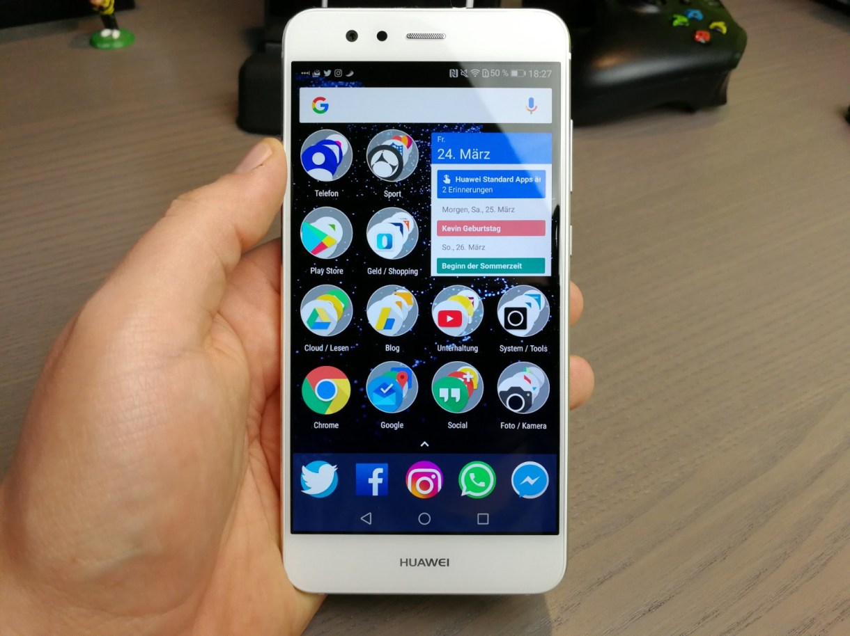 Image result for huawei p10 lite display