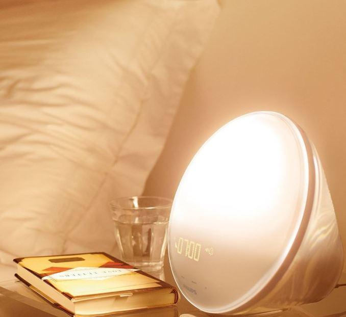 Philips Wake Up Light