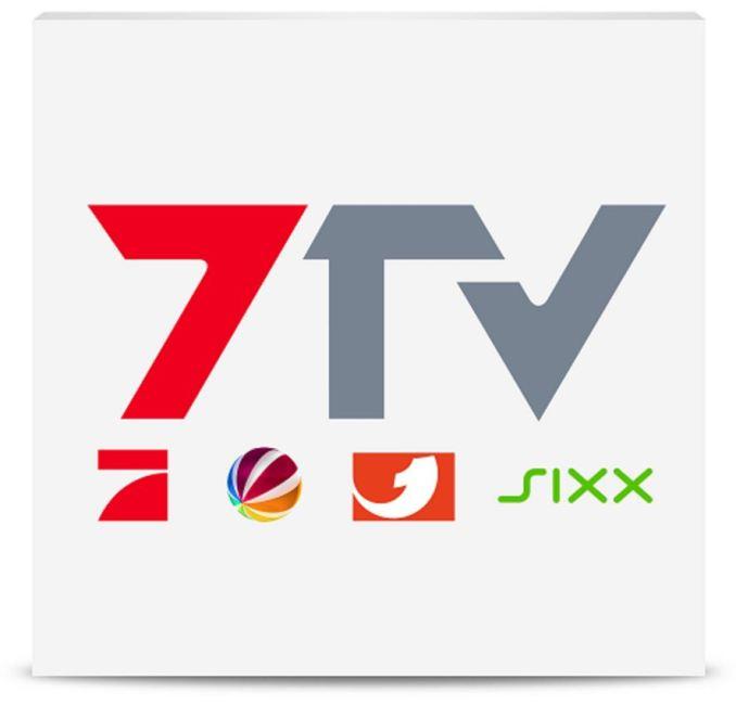 7TV Logo Header