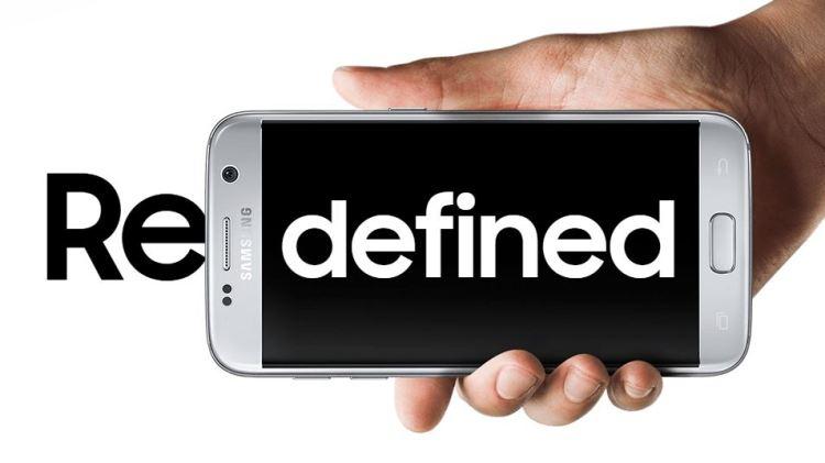 Samsung Galaxy S7: Updates jetzt quartalsweise