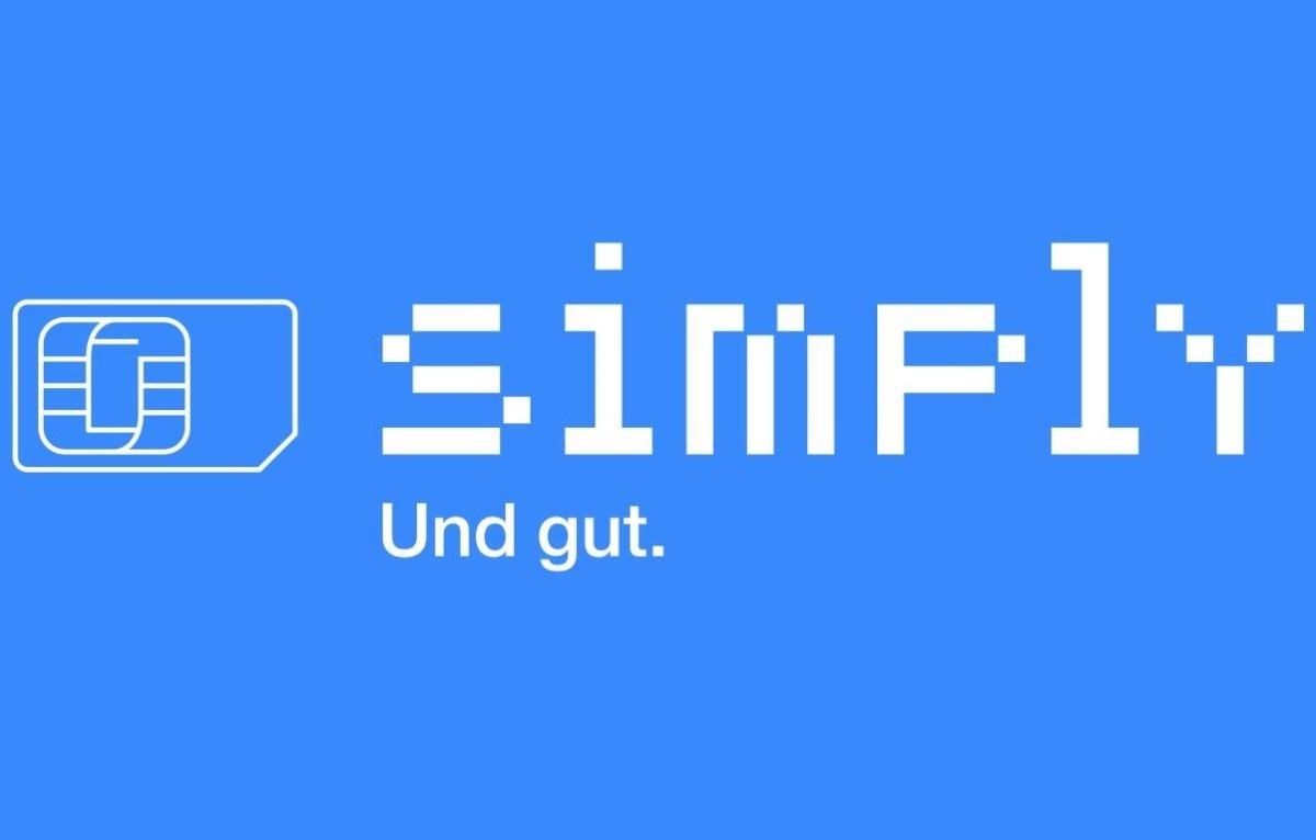 simply logo header