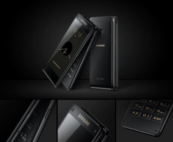 Samsung Leader 8