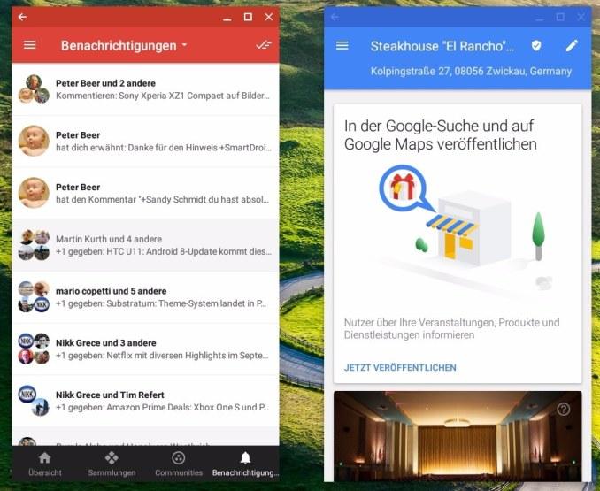 Google Play Store Chromebooks Test