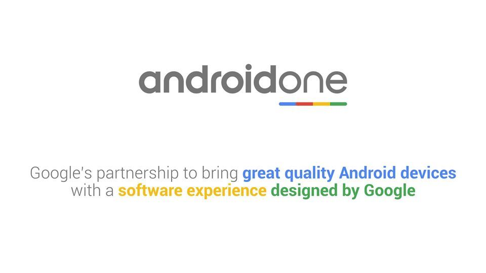 Android One Header