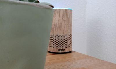 Amazon Echo 2017 Alexa Header