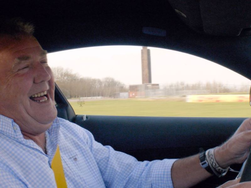 The Grand Tour Amazon Prime Video Highlights Dezember 2017