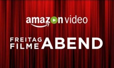 Amazon Video Freitagskino