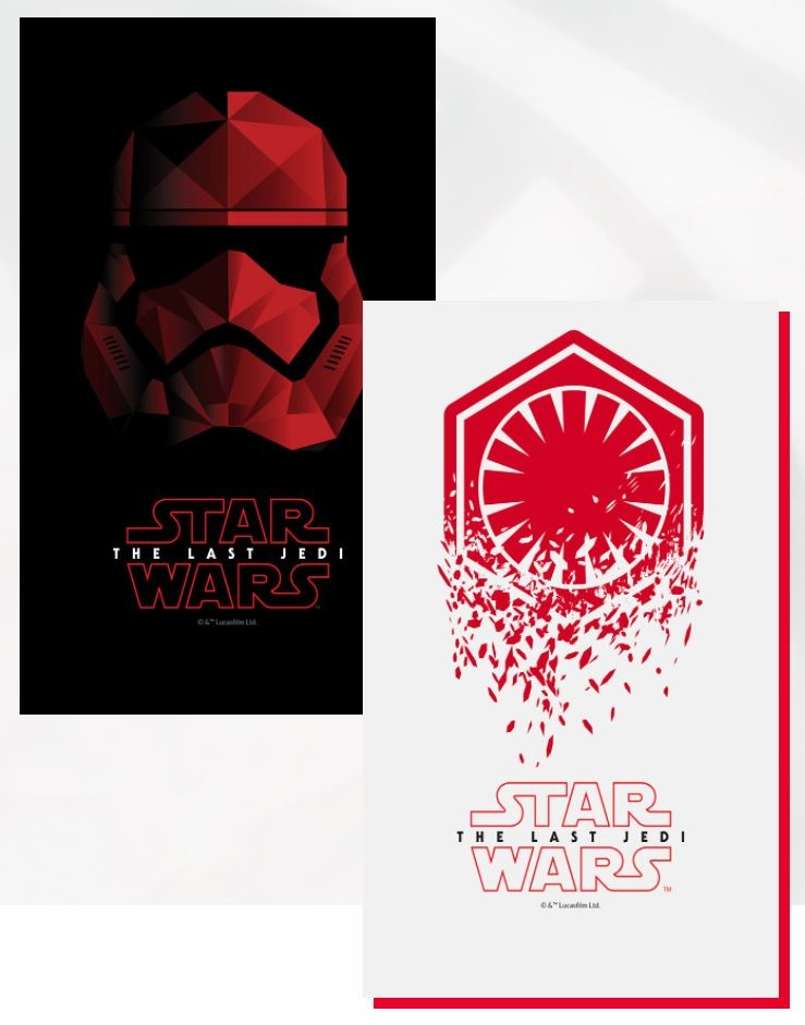 OnePlus Star Wars
