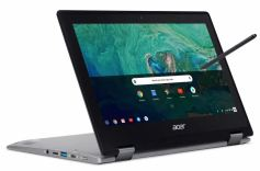 Acer Chromebook 11 Spin 2018