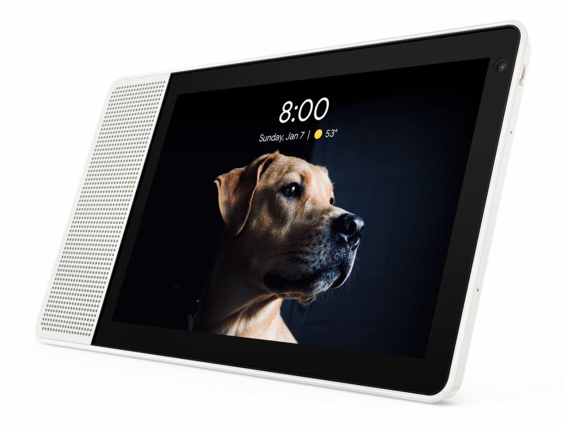 Google schickt erstes Smart Display ins Rennen