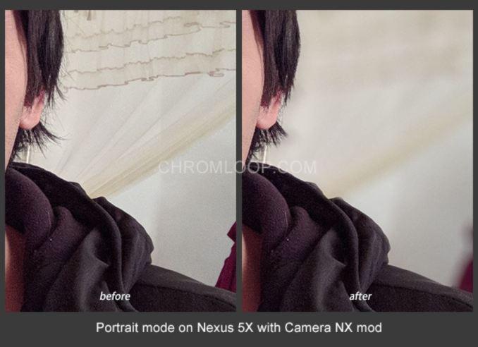 nexus 5x portrait cameranx